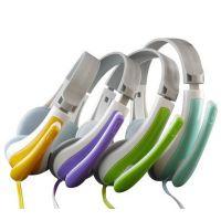 乐普士LPS-1010电脑耳机头戴式游戏语音耳机带麦克风话筒耳麦批发