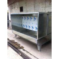 佛山水帘柜 喷漆水帘柜 不锈钢喷油柜
