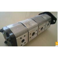 现货供应派克CBT-F3119F3H2S液压泵