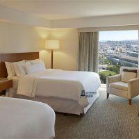星级酒店客房家具定制 酒店家具定做工程 套房家具批发 佛山家具