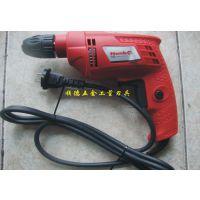 南霸1013-2 多功能电钻两用手电钻电锤套装家用电动工具