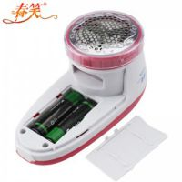 [春笑牌]毛线修剪器/剃毛器CX-2074干电池款(标配2刀) 毛衣除毛器