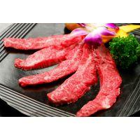 雪龙黑牛厂家直供撒撒米1kg左右单块大中型餐饮店食材