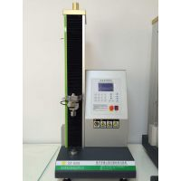 橡胶0型圈拉伸强度试验、延伸率测试谦通拉力机QT-6203A电拉试验机