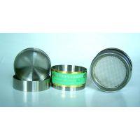 540厂直销75电成型薄板试验筛 高精度粒度检查筛 精密电成型检测筛 厂家直销