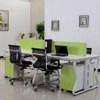 办公家具简约 现代职员桌子组合屏风卡座隔断 厂家直销