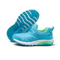 巴拉巴拉 balabala毛毛虫运动鞋男中小童宝宝跑步鞋儿童童鞋2015春装新款 中国蓝 29码