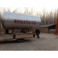 开封七海供水设备专业生产WQH全自动供水设备