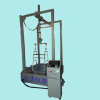 供应正杰轮式助行器疲劳试验机 定制助行器检测设备
