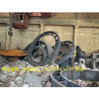 大型铸钢件价格厂家翻砂件专业定制矿山铸钢件