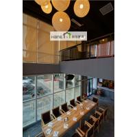 定制上海餐厅桌椅 餐厅桌子 餐厅椅子 上海韩尔家具厂