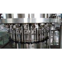 供应山东有为数控机械三合一小瓶水灌装机矿泉水饮用水灌装生产线