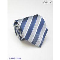 供应高档商务男士南韩丝领带LD008