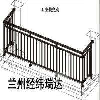 甘南铸铁围栏:哪里可以买到高性价护栏
