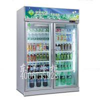 【东洋】二门至四门冰柜-冷藏展示柜-便利店冷柜冰柜
