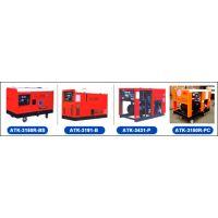 西安销售进口ATY-3500RPC型IMC国际久保发电机柴汽油