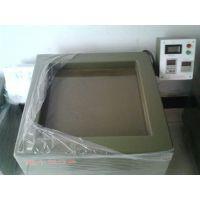 磁力锌合金铝件抛光研磨清洗设备