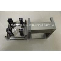 铝型材厂家直销橱柜衣柜铝材 全铝家具铝型材