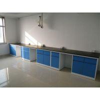 华之骏供用抗酸碱实验室家具设备|边台|中央台|通风柜