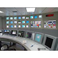 上海中控室控制台 信息中心监控台