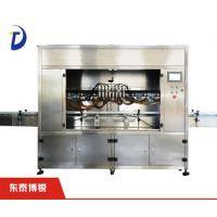咸宁酱灌装机,武汉博锐酱类灌装机厂家,带搅拌酱料灌装机