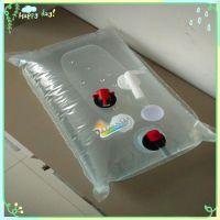 食品级无菌环保阀门装水袋、10升/20L抗暴装液体盒中袋 盒中袋专业厂家
