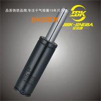 BKB10.0-200-500贝贝康-劲霸五金加工压缩成型氮气弹簧