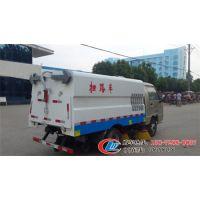 云南风景区专用扫路车哪里有卖