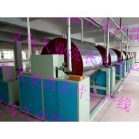 浙江久业JY-1500型2016年新款全自动无残留洗衣片生产线