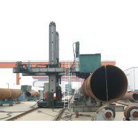 焊接操作机-埋弧自动焊接-十字臂式焊接设备