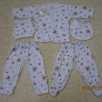 批发2014春季新款童套装 纯棉套装婴幼儿礼盒套装 宝宝套装批发