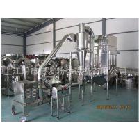 供应茶叶超细粉碎机 大型不锈钢绿茶加工设备 WFJ-15型超微粉碎机