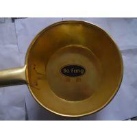 200*360mm铜勺子,防爆瓢,防爆舀子,油站化工企业专用铜水舀