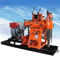 供应山东水井钻机 100打井机灌溉用水井 水井钻机配件 水井钻机报价