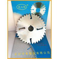 厂家直销 硬质合金圆木多片锯锯片 细木工板指接板专用可订做#380