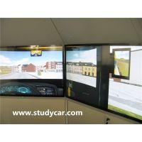 广东汽车驾驶模拟器_广州汽车驾驶模拟器_佛山汽车驾驶模拟器厂家