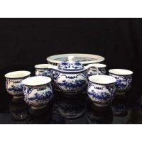 供应买什么送礼好 专业生产茶具 工艺品茶具 工艺陶瓷