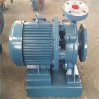 ISG100-125IA管道泵_管道泵_立式直连泵