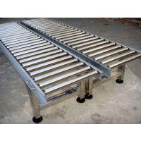 滚筒输送机/无动力滚筒/动力滚筒/镀锌滚筒/滚筒线/折叠式货柜滚筒梯