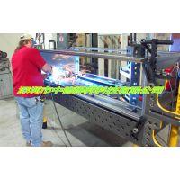 中德焊邦 D28/D16 多功能框架焊接工装/夹具