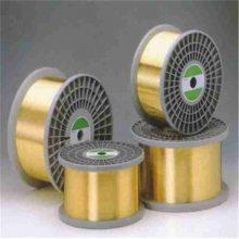江铜插头用H70黄铜扁线