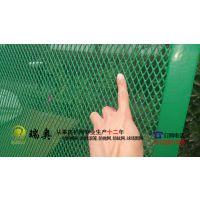电焊网隔离栅 金属网片