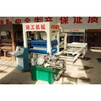 水泥砌块砖机生产线、裕工机械(图)、水泥砌块砖机操作步骤