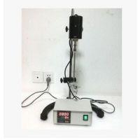 电动实验室机械搅拌器 智能恒速电动搅拌器