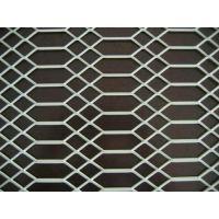 钢板网批发(图),大钢板网厂,广州钢板网