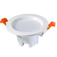 光柏士品牌 LED筒灯 工程LED筒灯 一体化LED筒灯厂家直销