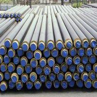 河北廊坊供应 预制玻璃钢聚氨酯保温管 广安化工专业研发无缝保温管