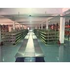 陕西大仓仓储中量型货架西安图书货架