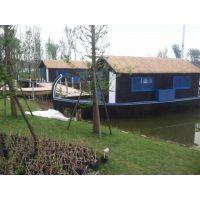 多尼船屋 马尔代夫观光游船定做厂家