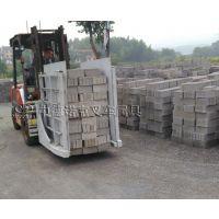 砖块夹类别砖块夹制造商叉车属具砖块夹采购砖块夹